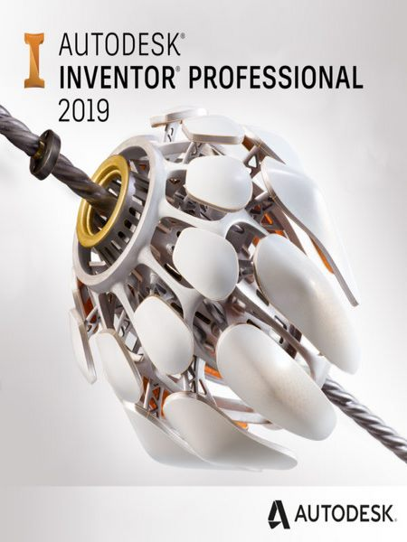 Autodesk Inventor Professional 2019.2 (x64) Portable