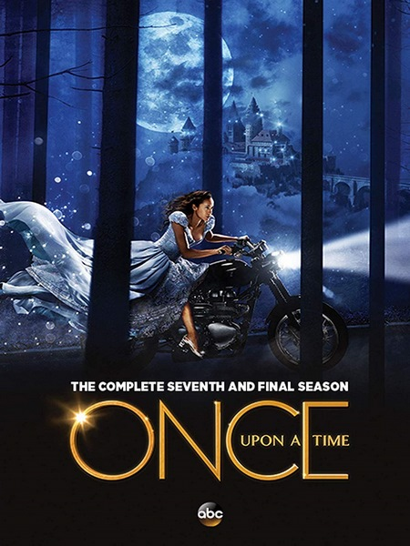 Once Upon a Time Season 7 BDRip x264-PHASE