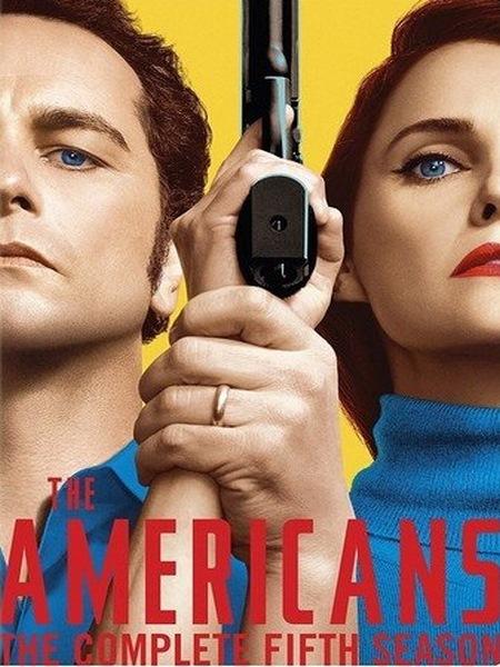 The Americans Season 5 DVDRip x264-REWARD
