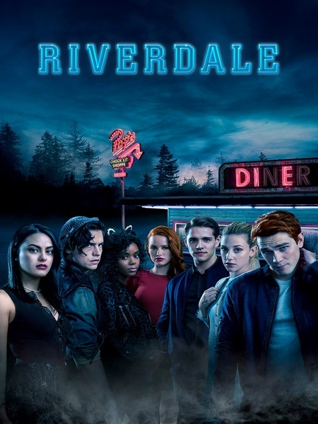 Riverdale US Seasons (1-2) Complete BDRip x264-MiXED