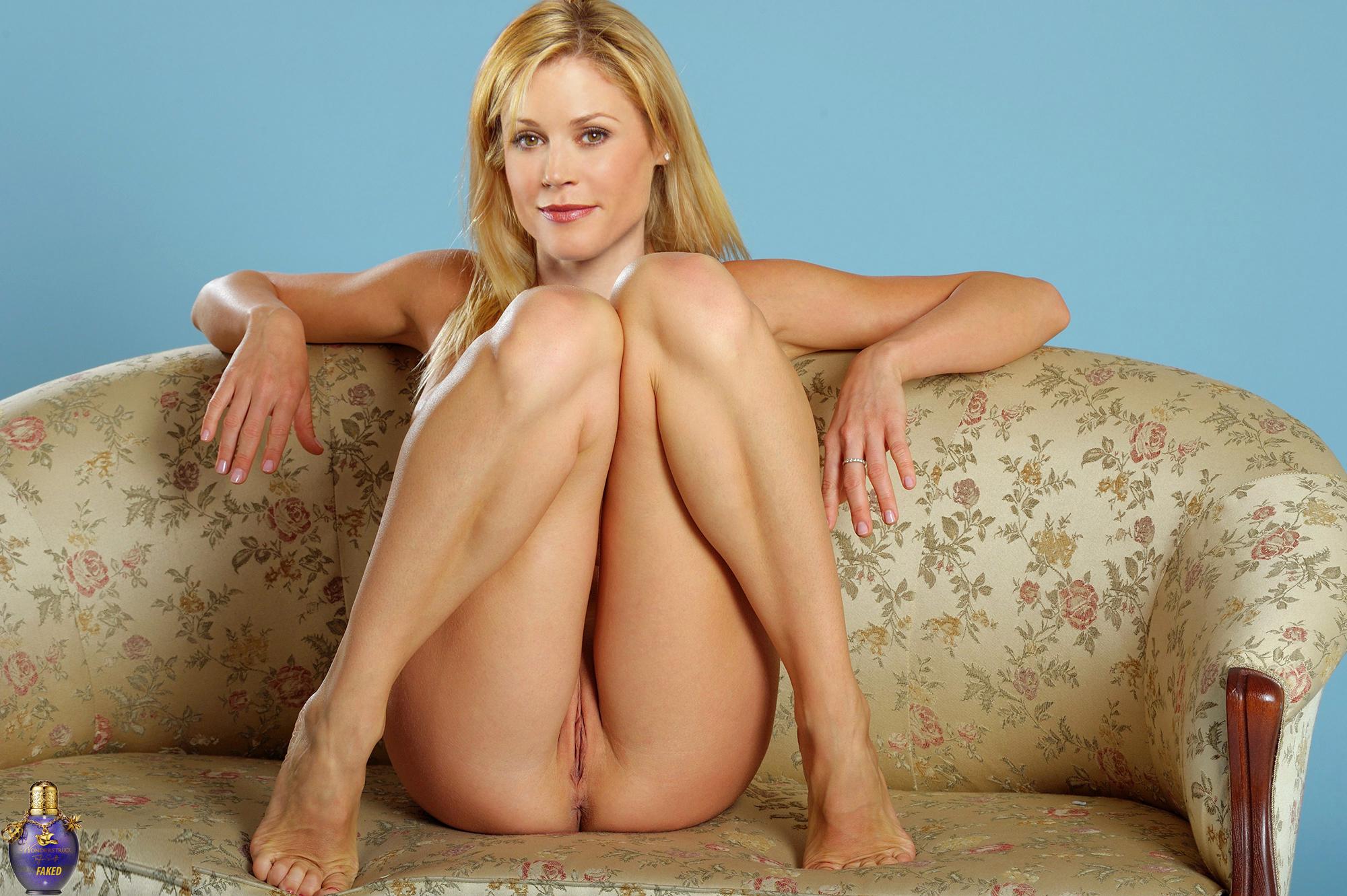 Julie nude fakes girl tennis