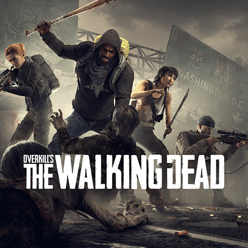 Overkill's The Walking Dead [v 1.0.6] (2018) PC | Repack