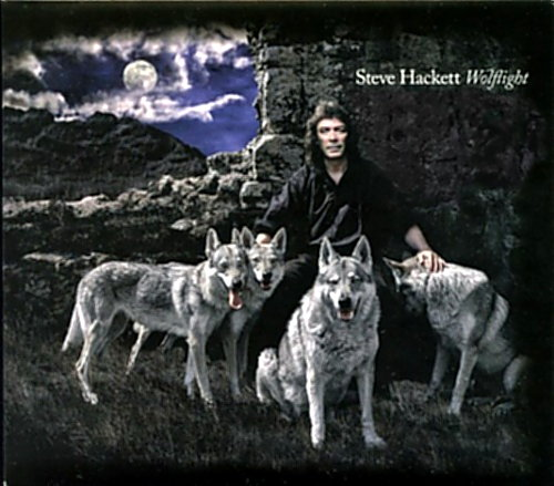 Steve Hackett – Wolflight (2015) [DTS 5.1 CD-Audio|44.1/16|image+.cue|BD-Audio] <progressive rock, folk rock>