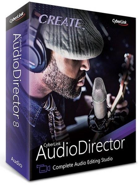 CyberLink AudioDirector Ultra v9.0.2217.0