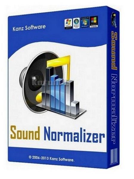 Sound Normalizer v7.99.9