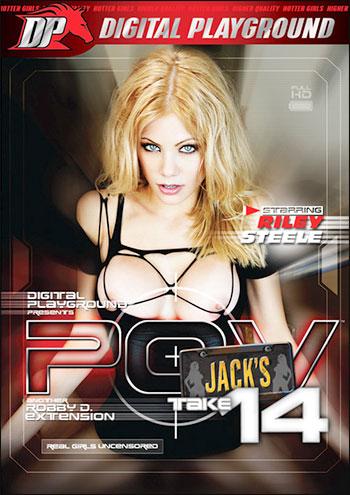 Digital Playground - Точка зрения Джека 14 / Jack's POV 14 (2009) WEB-DLRip |