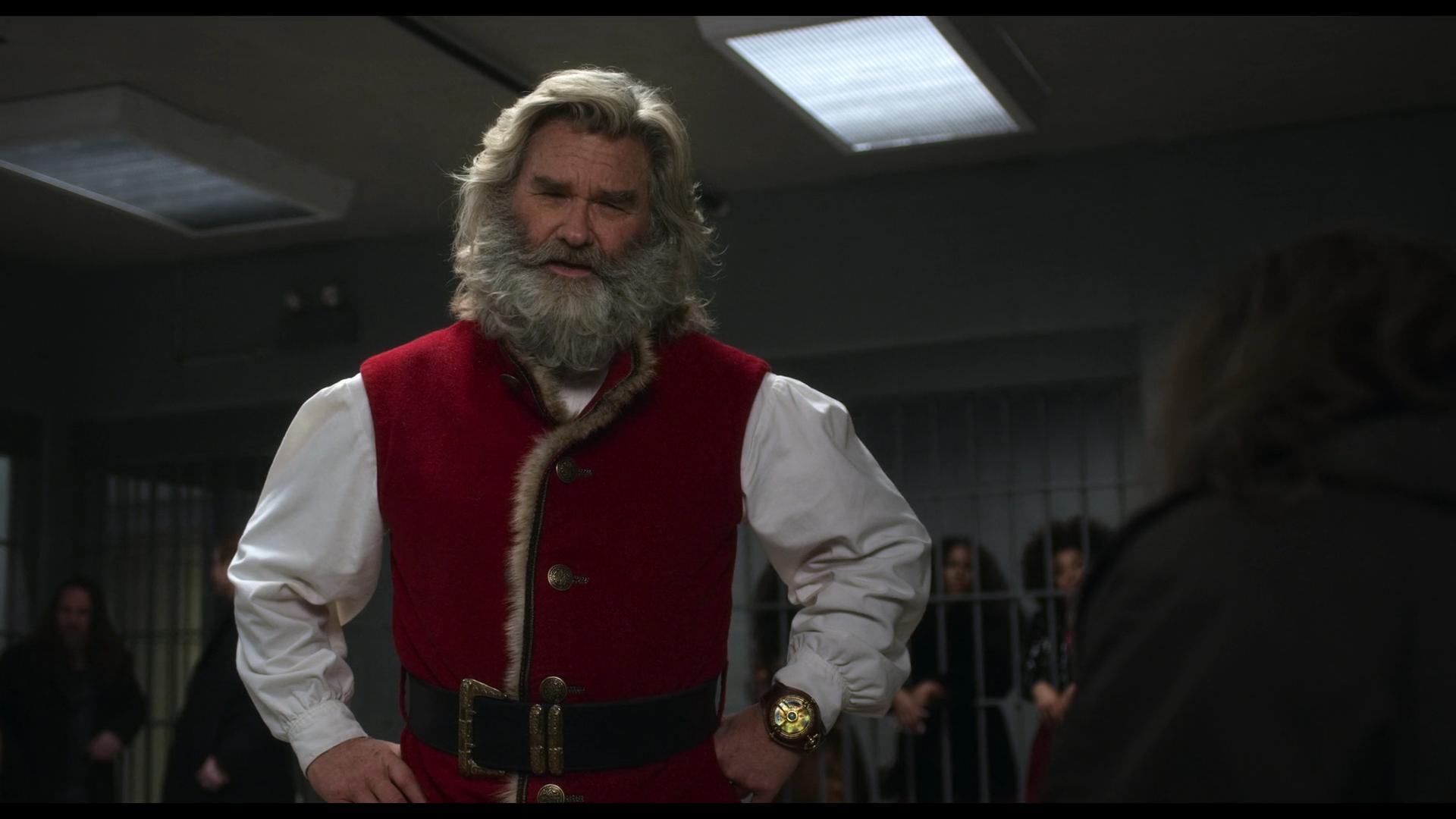 Рождественские хроники / The Christmas Chronicles (2018) WEB-DL 1080p