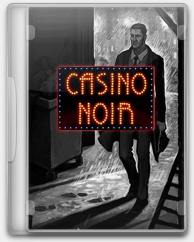 Casino Noir [P] [RUS + ENG] (2017) (1.0) [Portable]