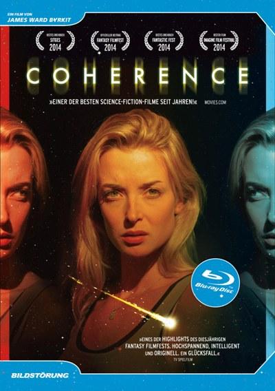 Связь / Coherence (2013) BDRip от Dalemake |  L