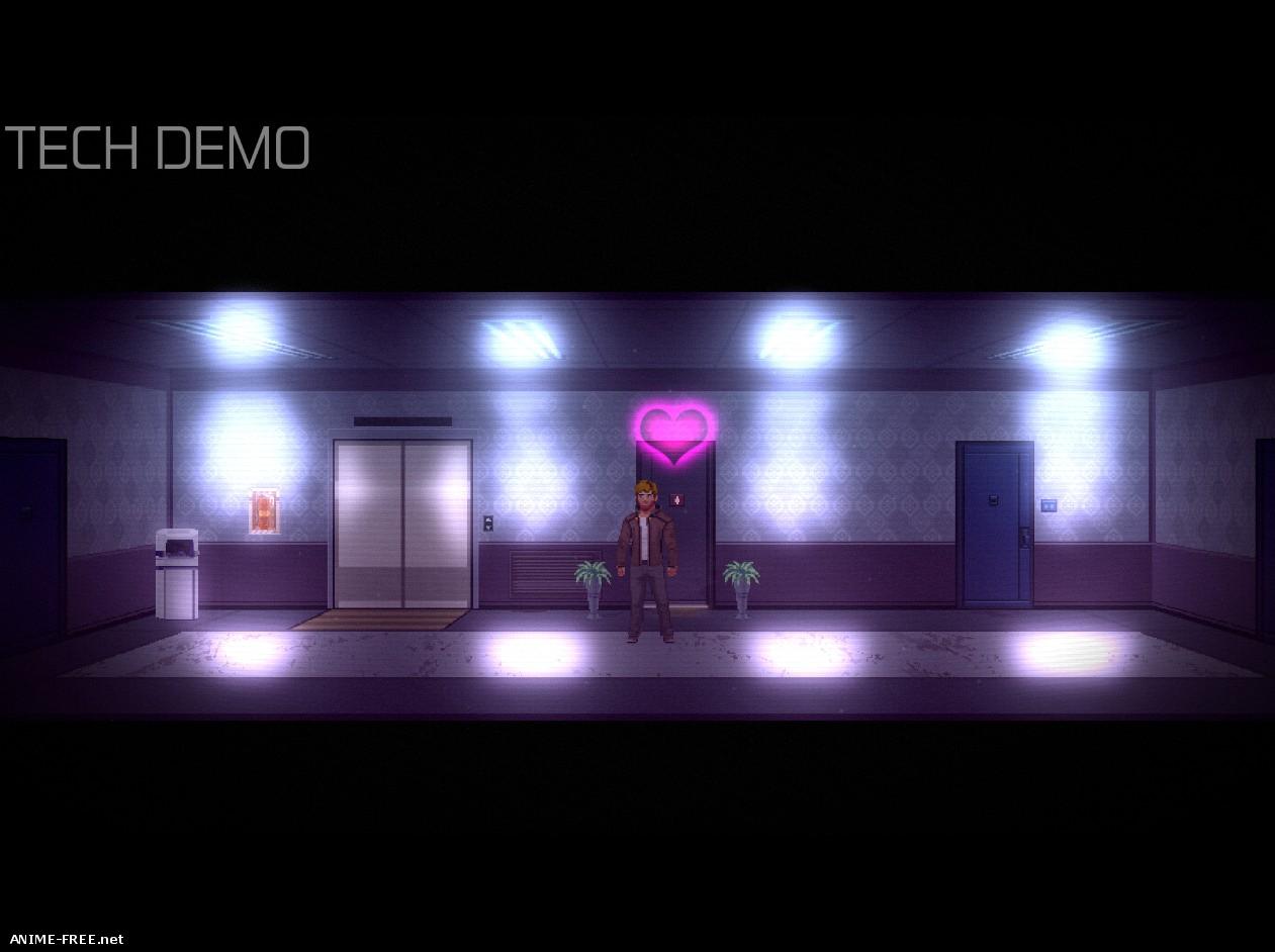 Arenus [2018] [Uncen] [ADV, RPG] [ENG] H-Game