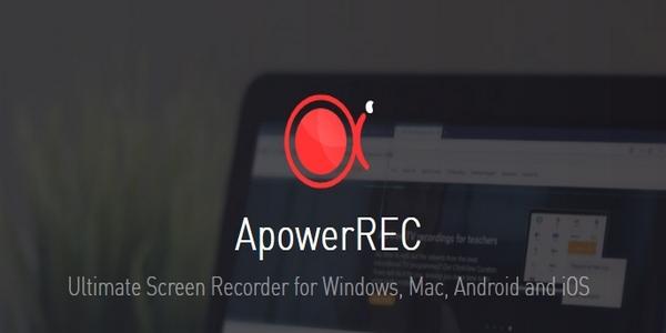 ApowerREC 1.3.2.8