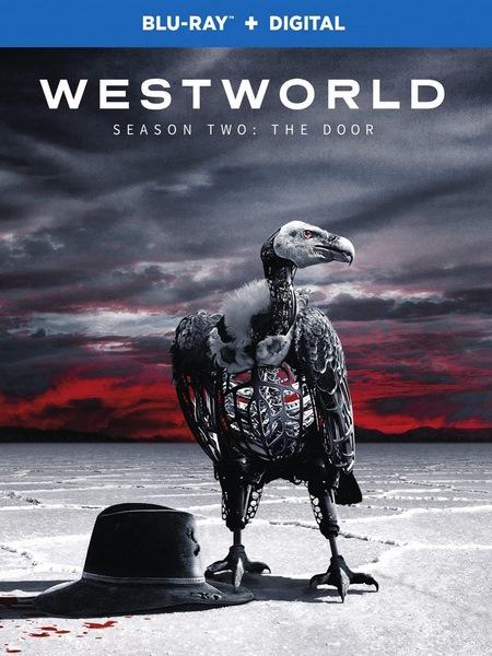 Westworld Season 2 Complete 720p BluRay x264-REWARD
