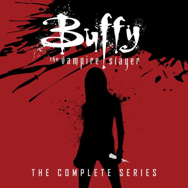 Баффи - Истребительница вампиров / Buffy the Vampire Slayer [S01-07] (1997-2003) WEB-DLRip | OPT, Рен-ТВ, TB3 | 98.25 GB + WEB-DL (1080p)