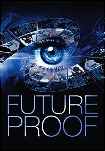 Актуальное будущее / Future Proof (2017) HDTVRip [H.264/1080p-LQ] (серии 1-3) (Обновляемая)