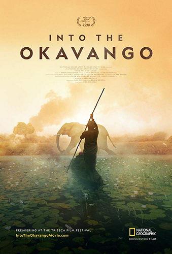 NGW: Вдоль по Окаванго / Into the Okavango (2018) HDTV [H.264/1080i-LQ]