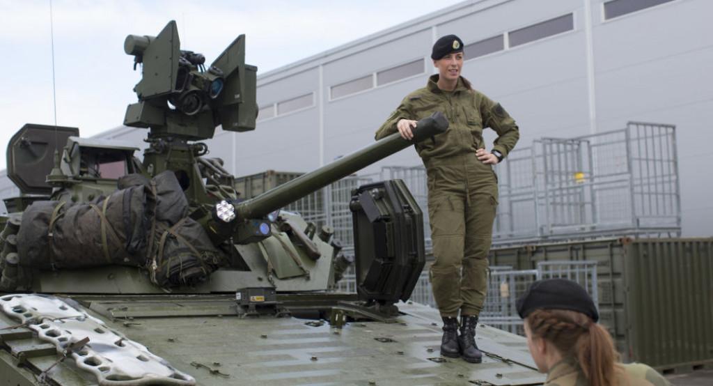 Teď nás budou bránit nové obrněnce.Největší zakázka v novodobé historii české armády.