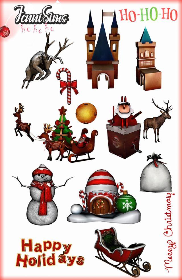 Предметы для Новогодних и Рождественских праздников 366ee09d7001aac74855f30d9cfd2c9d