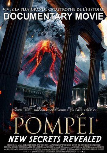 Новые секреты Помпеи / Pompeii: New Secrets Revealed (2016) HDTVRip [H.264/1080p-LQ]