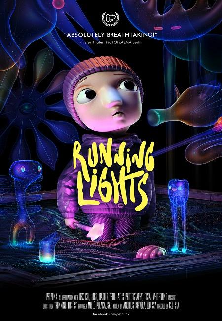 Бегущие огоньки / Running Lights (2017) WEBRip 1080p