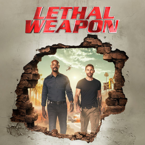 Смертельное оружие / Lethal Weapon [03x01-10 из 22] (2018) WEB-DL 1080p   LostFilm