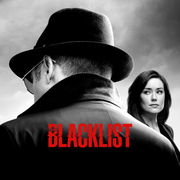 Черный список / The Blacklist [S06] (2019) WEB-DLRip | LostFilm