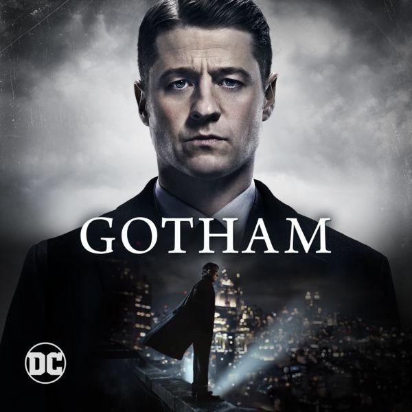 Готэм / Gotham (2019) WEB-DL 720p | LostFilm
