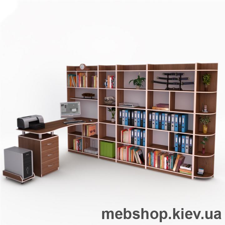 Заказать долговечный письменный стол в MebShop