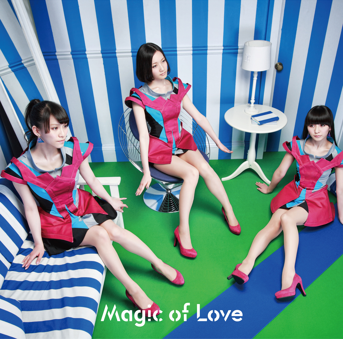 20190110.1240.37 Perfume - Magic of Love cover 1.jpg