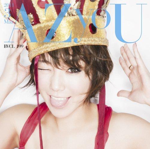 20190110.1240.07 AZU - AZyoU cover 2.jpg