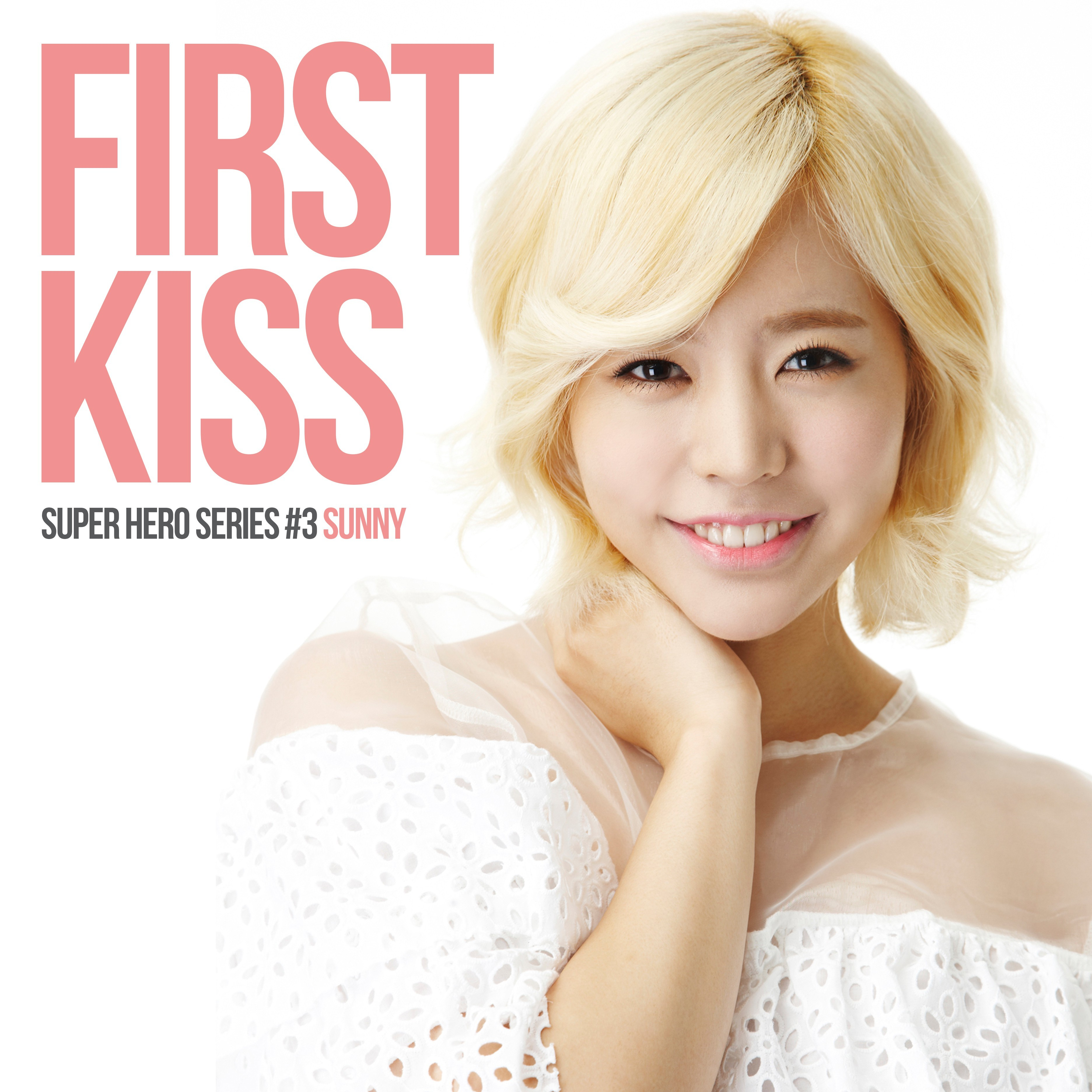 20190110.1240.40 Sunny (Girls' Generation SNSD) - First Kiss cover.jpg