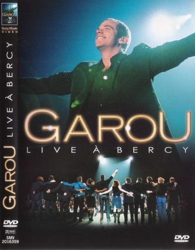 GAROU - Live a Bercy (2002, DVDRip)