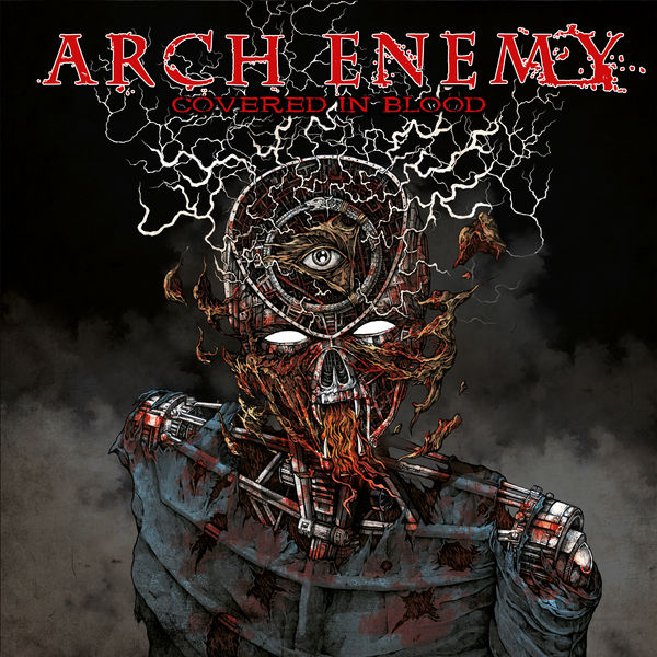 Arch Enemy - Covered In Blood (2019) MP3