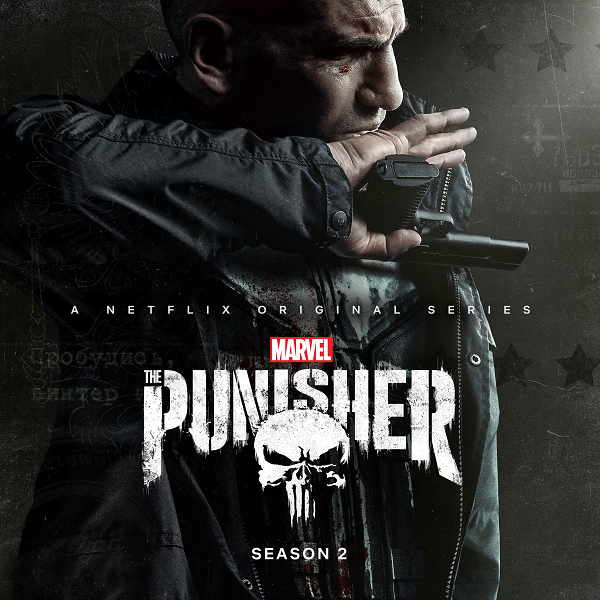 Каратель / The Punisher [S02] (2019) WEBRip 720p | NewStudio
