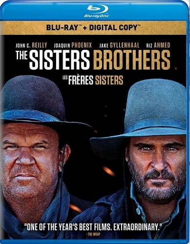 The Sisters Brothers 2018 MULTi 1080p BluRay x264-LOST