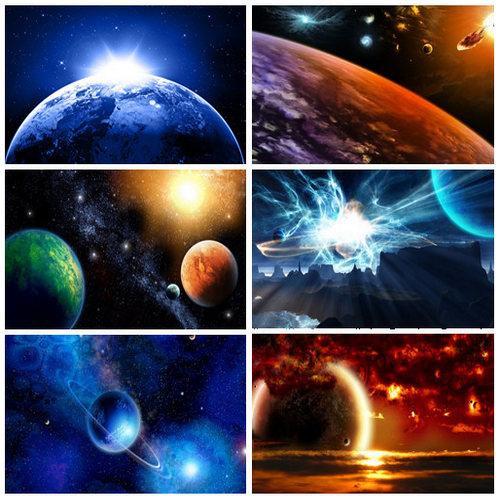 HD Wallpapers Space 5
