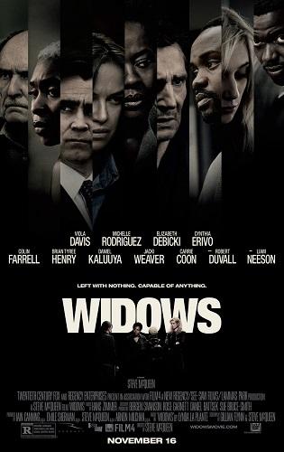 Widows 2018 1080p WEB-DL H264 AC3-EVO