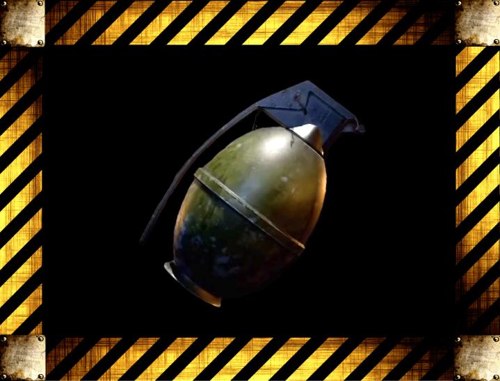 Оружие Resident Evil 2: Remake Cbbc41d08f72a4f24700e5179aa48145