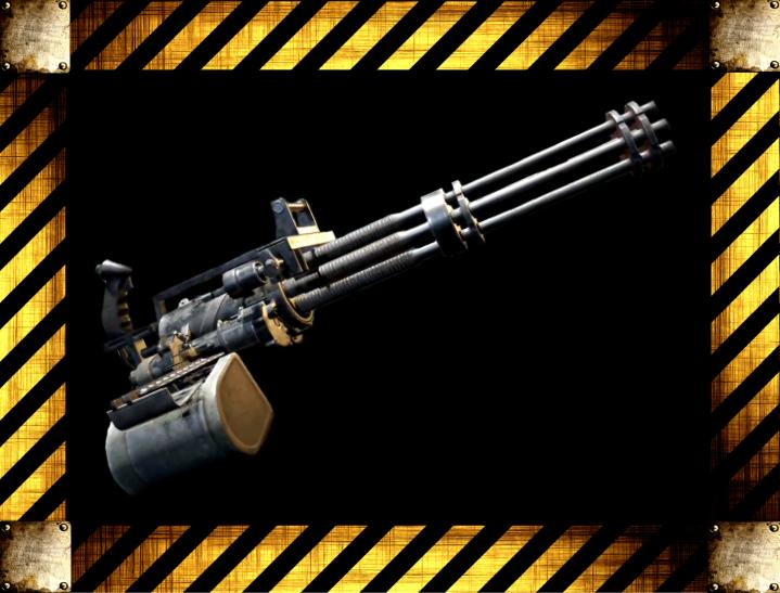 Оружие Resident Evil 2: Remake Ef6308e2a0a5579f22db93f7666894d8