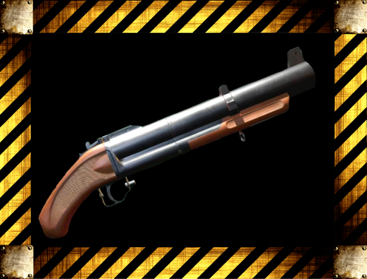 Оружие Resident Evil 2: Remake Fac8caaf21e1c2081ad6de3af1fd7394