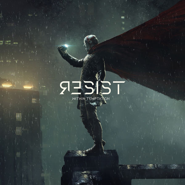 Within Temptation - Resist [Extended Deluxe] (2019) MP3