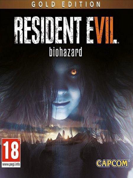 Resident Evil 7 Biohazard Gold Edition-PLAZA