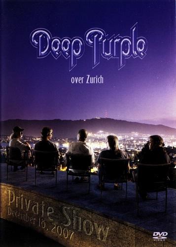 Deep Purple - Live at Kongresshaus (2007, DVD5)