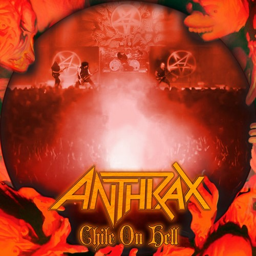 Anthrax - Chile On Hell (2014, BDRip 720p)