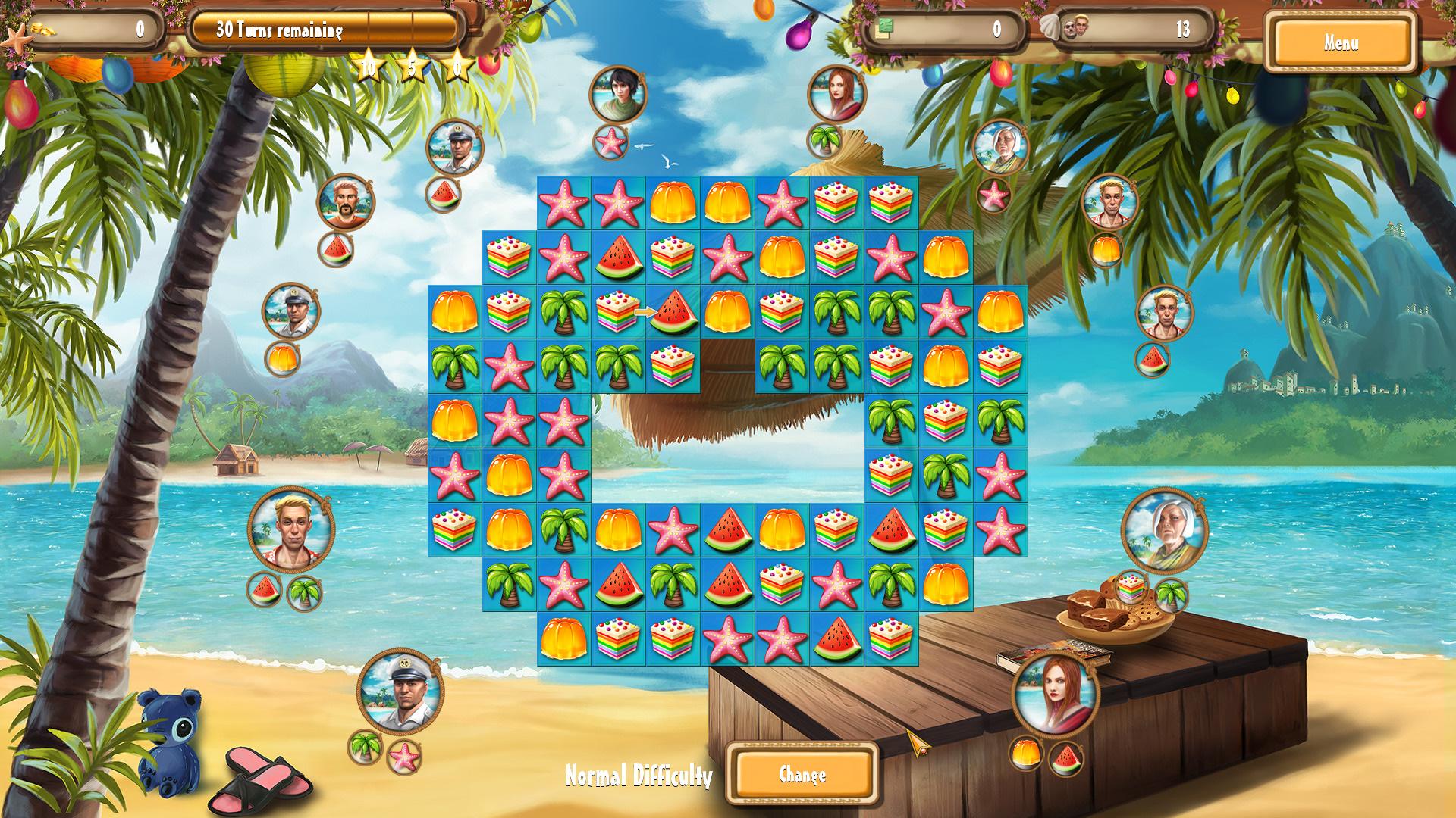5 Star Hawaii Resort (2018/PC/Английский), Unofficial