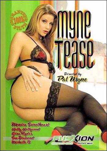 Любительницы подразнить 1 / Myne Tease 1 (2004) WEB-DL |