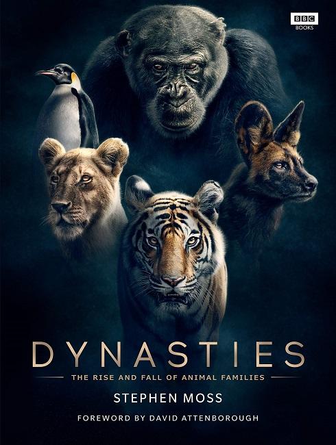 Династии / Dynasties [S01] (2018) UHD BDRemux 2160p   4K   HDR   L1