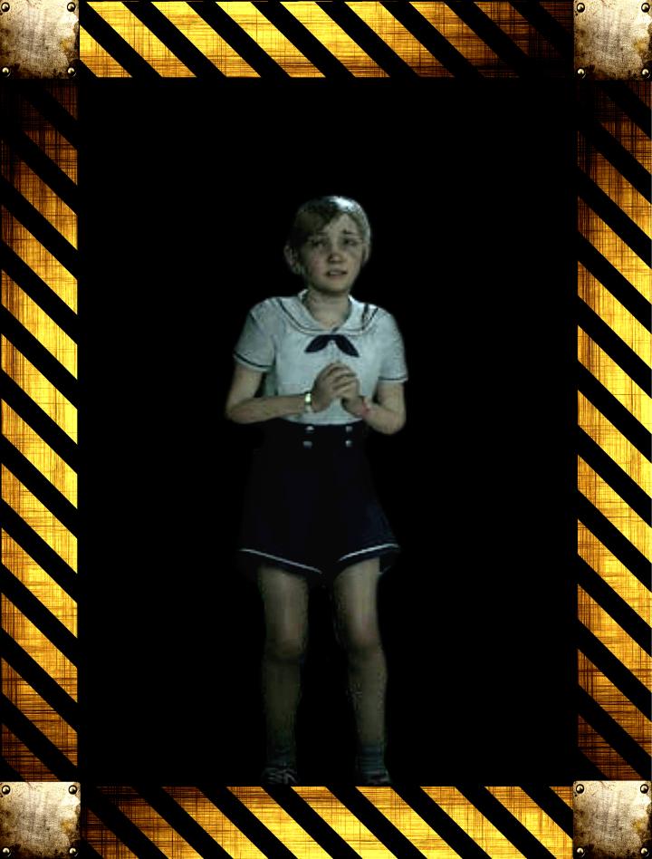 Персонажи Resident Evil 2: Remake F1c71efef09c863a68c1cd6b501a90ed