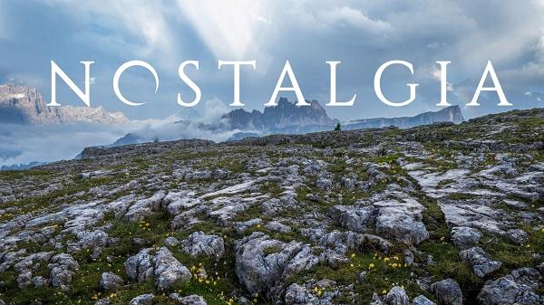 Ностальгия / Nostalgia (2018) WEBRip 2160p