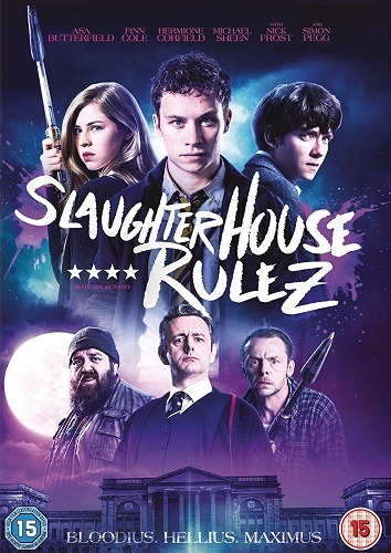 Slaughterhouse Rulez 2019 1080p WEB-DL H264 AC3-EVO