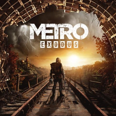 Metro: Exodus (2019) PC | RePack от xatab